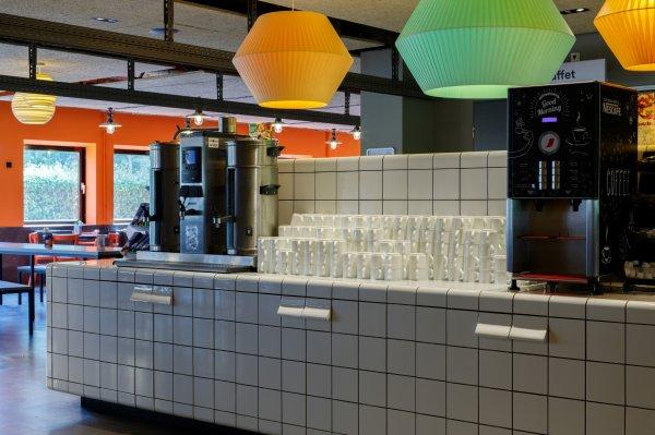 A&O Amsterdam Zuidoost, Amsterdam