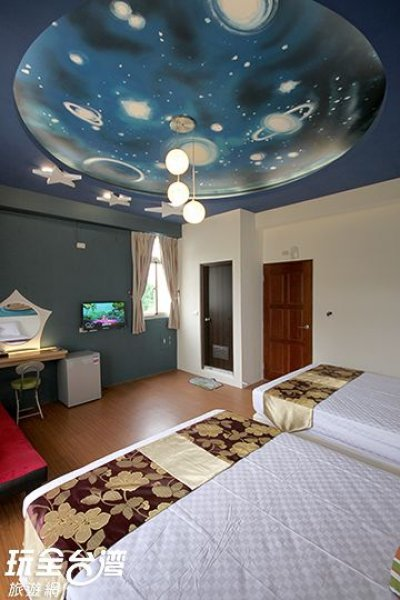 Midori Mini Hostel, Taitung