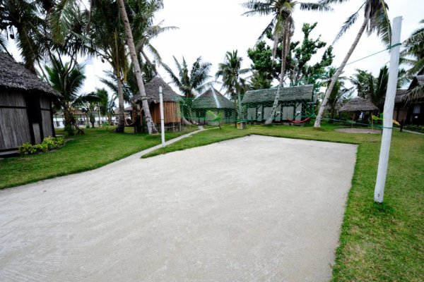 Baboo Village, Île Sainte-Marie