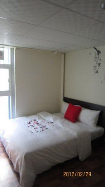 LongStay Hostel, Kaohsiung
