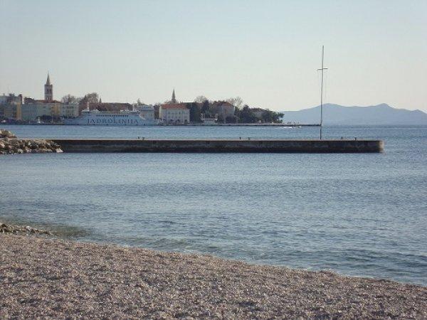 Hotel President, Zadar