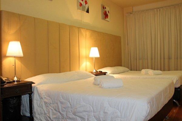 Santa Clara Hotel, पोर्टो
