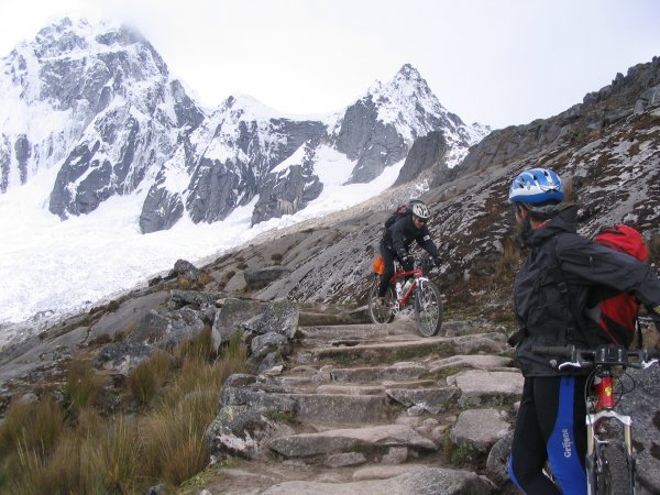 Santa Cruz Trek Hostel, Huaraz