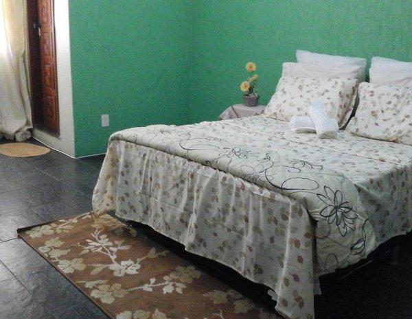Hostel Manaos, Manaus