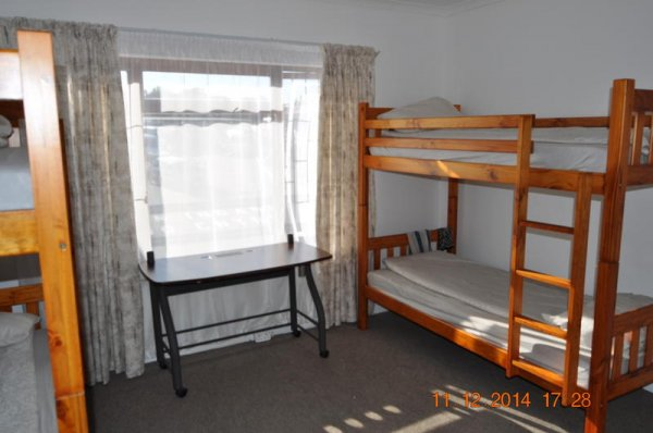 Backpacker Apartments, Plettenberg Bay