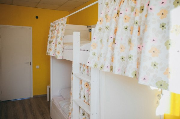 Hostel For You, Petrozavodsk