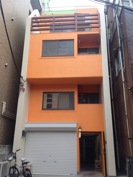 YADOYA Guesthouse for Backpackers D, Tokyo
