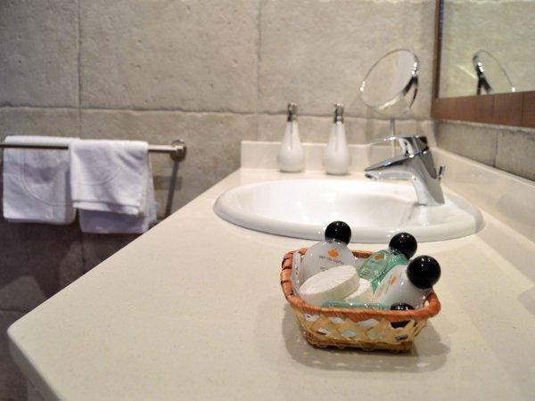 Hotel La Pardina, Huesca