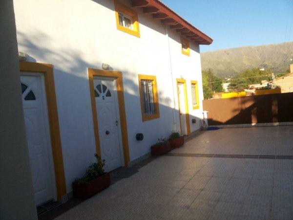 Departamentos Los Almendros, San Luis