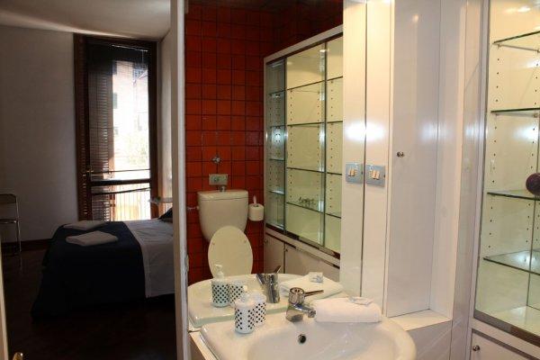Relax Ricasoli Apartament, Firenze
