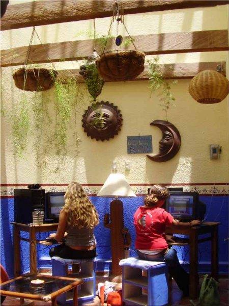 Planet Hostel, San Kristobalis de las Kasas