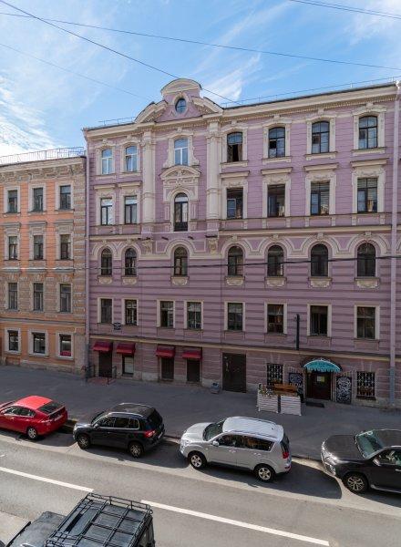 Nevsky Loft Studio, Saint Petersburg
