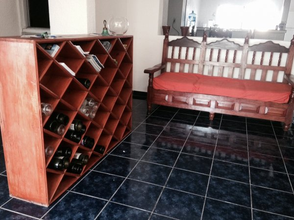The Wine Hostel, Cancún