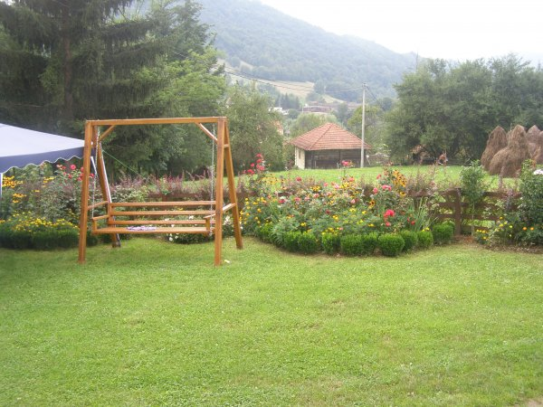 Kolonaki Hellas Guesthouse, Guca