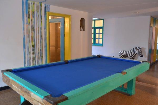 Color Hostel, Santa Marta