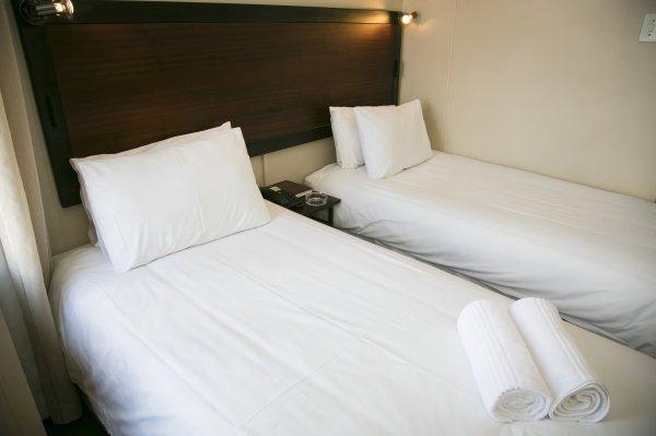 Hotel 224, Pretoria