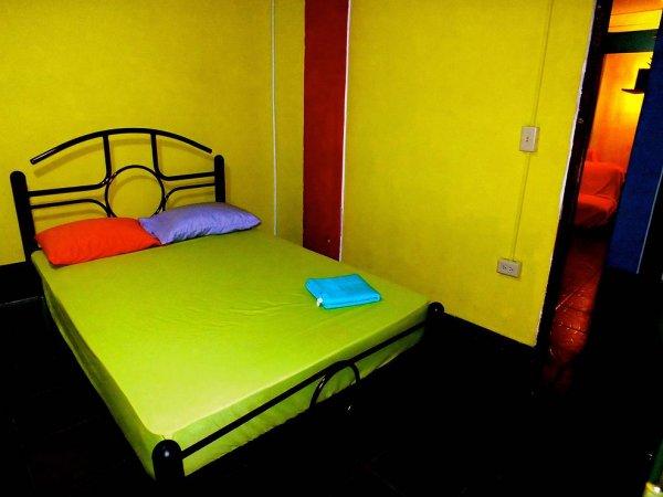 Hostal Acuarela, Playa Blanca