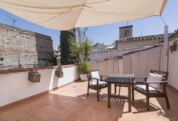 El Granado, Granada