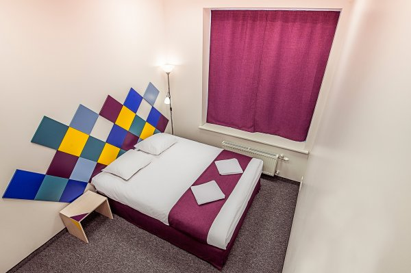 Mosaic Hotel, Riga