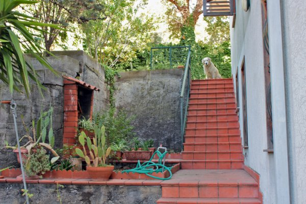 Magma Guest House, Catania