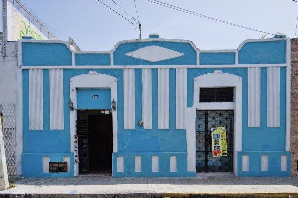La Casa del Tio Rafa, Мерида