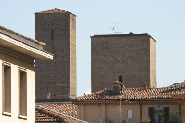 Alle Torri BnB, Bologna