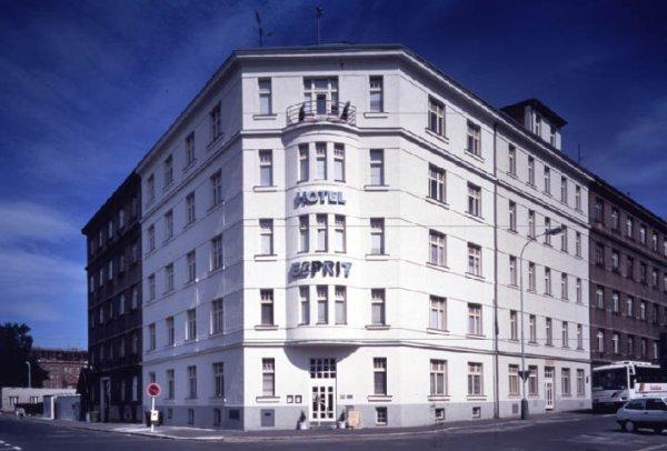 Hotel Esprit, Praha
