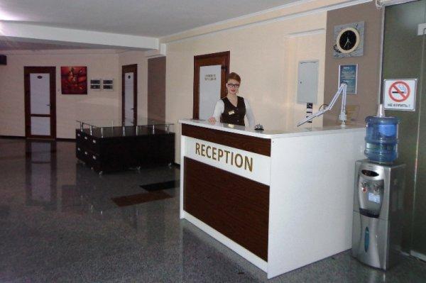 Mark Plaza Hotel, Μικολάιβ