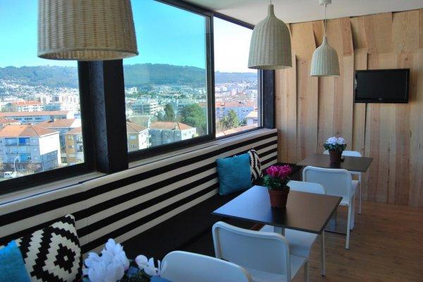 JustGo Hostel Braga, Braga