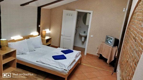 Hotel SUN, Λβιβ