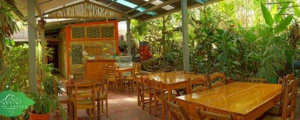 Hostal Ulap Yasica, Matagalpa