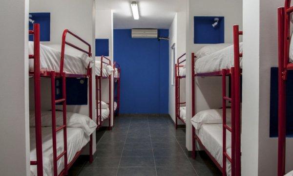 Hostel Olé, Alicante