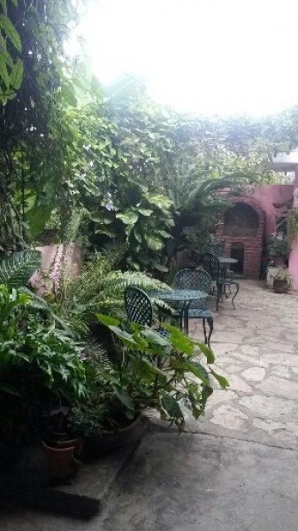 La Casa Rosa de Maga/Yara, Santiago de Cuba