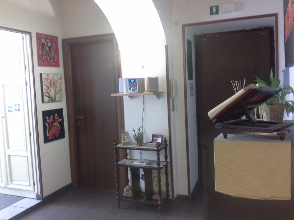 BnB Carlo Felice, Roma