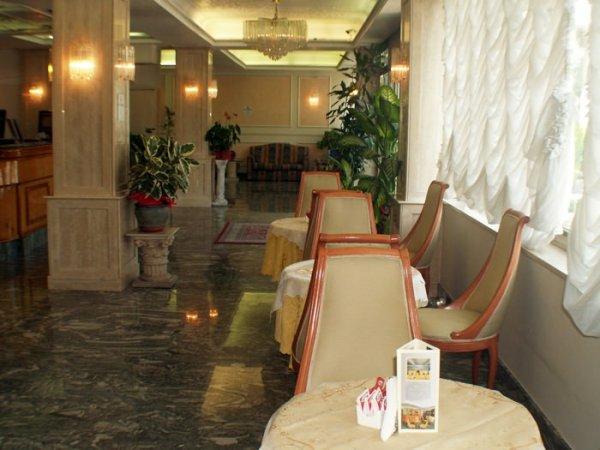 Hotel Romulus, Roma
