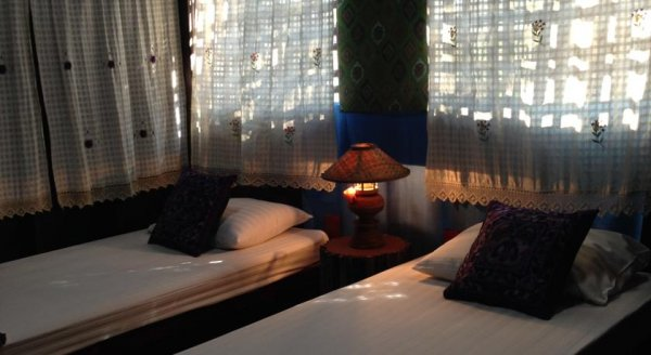 Huean Samila Hostel, Chiang Mai