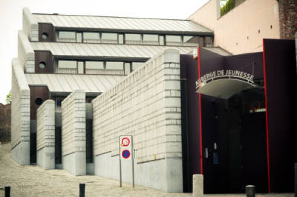 Auberge de Jeunesse de Mons, Mons