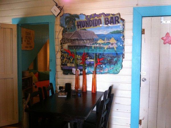 The Bocas Beach House, Bocas del Toro