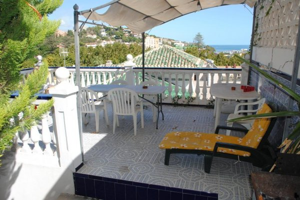 Malaga Beach and Center Backpackers, Малага