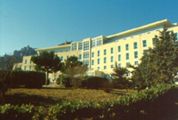 Hotel Del Santo, Valdragone