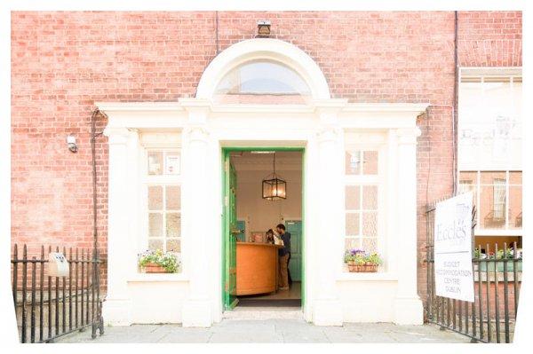 MEC Hostel, Δουβλίνο