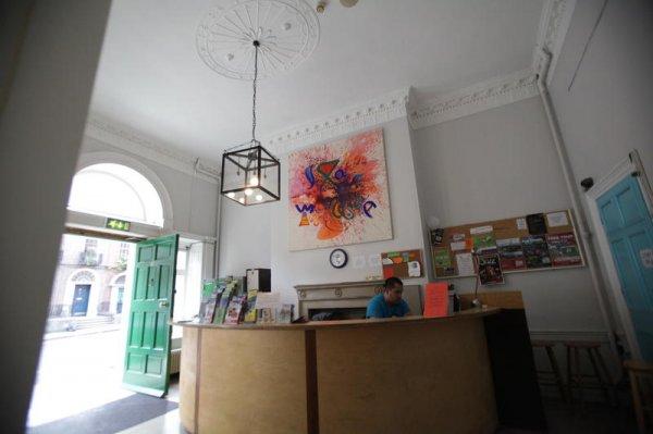 MEC Hostel, 더블린