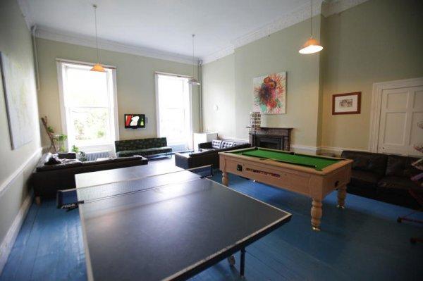 MEC Hostel, Dublin