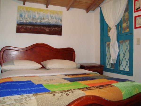 Casa Mosaico Hotel boutique, Меделин
