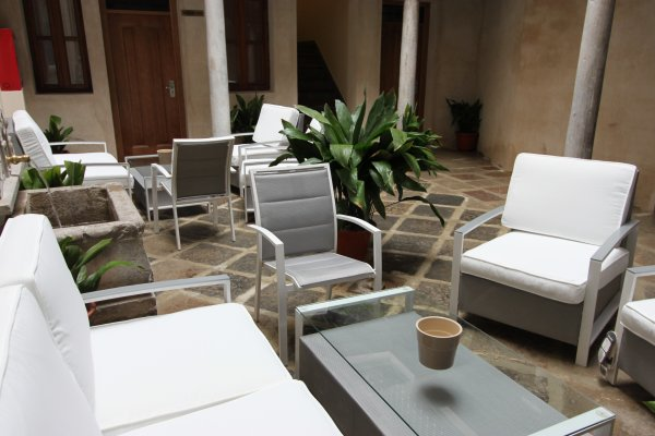 Hostel Mii Mercader de Sedas, Granada