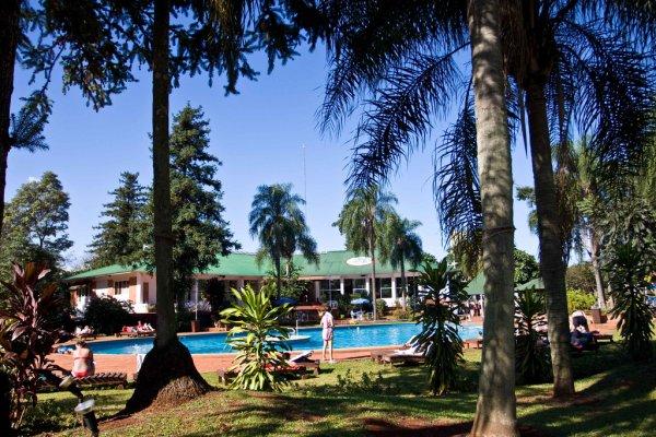 Hostel Inn Iguazu, पुएर्टो इगुयाज़ु