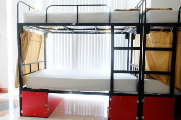 Danang Backpackers Hostel, Danang