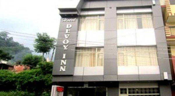Hotel Devoy Inn, Rishikesh