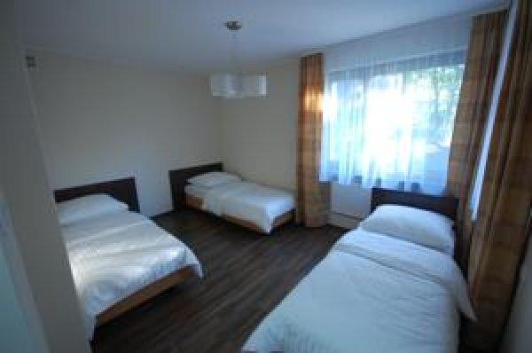 Hipnotic Hostel, Sopot