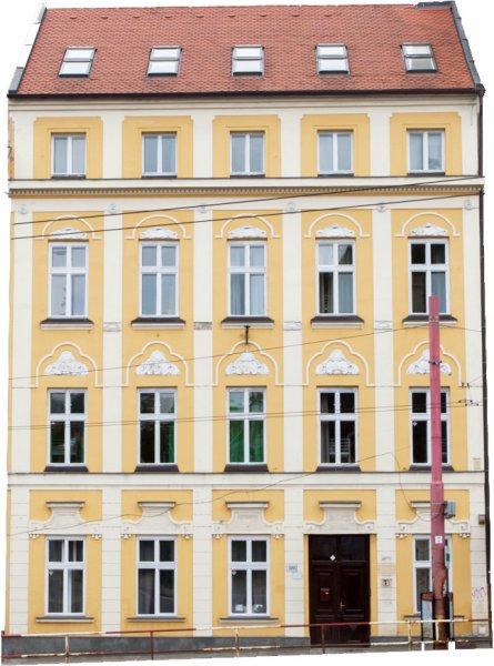 Hostel Brickyard, Bratislava